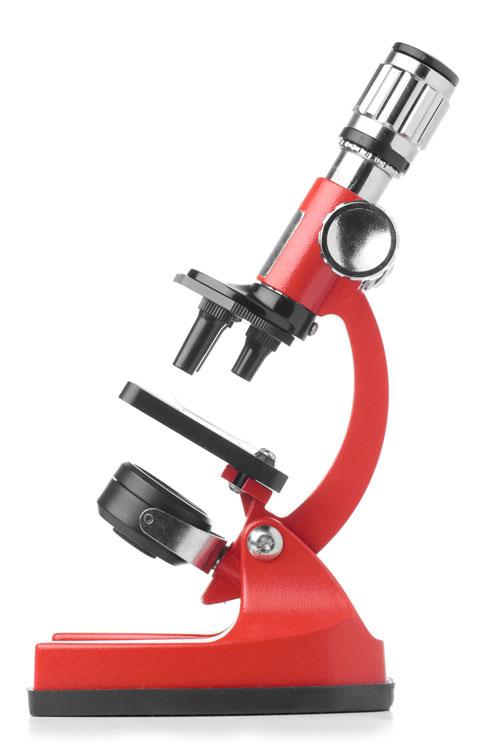 Microscope Home Inspector