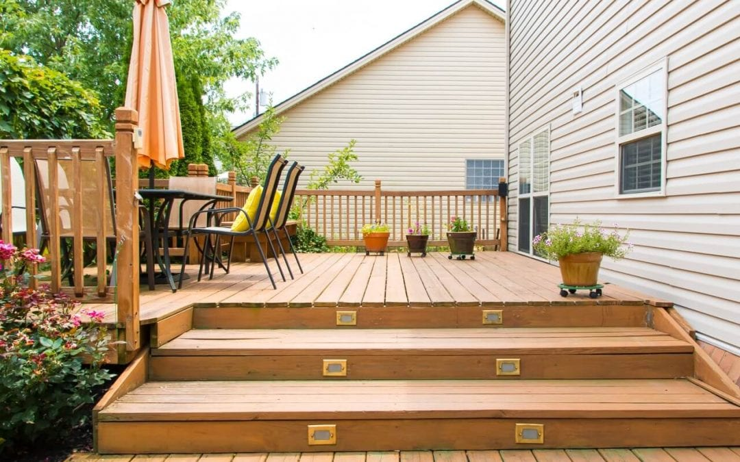 Pros and Cons of Different Types of Decking Materials