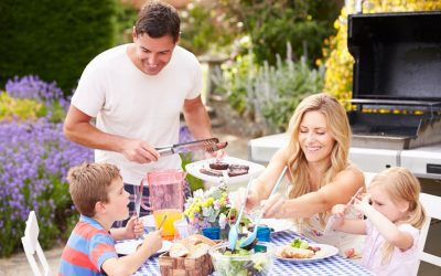 5 Essential Grill Safety Tips